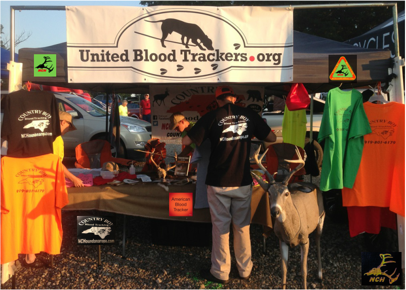 united blood trackers